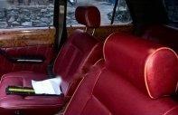 Cần bán xe Gaz Volga đời 1990, màu đen, xe nhập giá 35 triệu tại Thái Nguyên