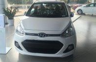 Bán Hyundai Grand i10 1.2 MT đời 2017, màu bạc,- Hotline 0935904141 - 0948945599 giá 370 triệu tại Đắk Lắk