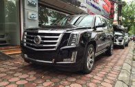 Bán ô tô Cadillac Escalade Platinum đời 2017, màu đen, xe nhập Mỹ, giá tốt nhất thị trường - LH: 0948.256.912 giá 7 tỷ 500 tr tại Hà Nội