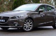 Ưu đãi giá Mazda 3 Hatchback facelift bảng nâng cấp mới 2018 tốt nhất tại Biên Hòa- Đồng Nai. Hotline 0932.50.55.22 giá 689 triệu tại Đồng Nai