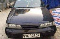 Bán Daewoo Prince năm 1995, màu đen đã đi 110000 km, 75 triệu giá 75 triệu tại Tp.HCM