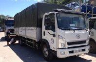 Bán xe tải GM FAW 7,25 tấn, máy to cầu to, thùng dài 6,3M, cabin ISUZU thế hệ mới giá 465 triệu tại Hà Nội