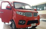 Bán xe bán tải Van Dongben X30 2-5 chỗ - Dòng xe chuyên chạy phố cấm giá 248 triệu tại Hà Nội