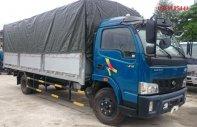 Bán xe tải Veam VT750, máy Hyundai, thùng dài 6m1. Hotline 0911105444 giá 605 triệu tại Hà Nội