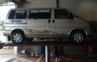 Bán xe Volkswagen Multivan đời 1995, màu bạc, nhập khẩu, giá tốt giá 140 triệu tại Gia Lai