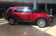 Bán Explorer Titanium 2.3L Ecoboost, xe nhập Mỹ, đủ màu, giao ngay, hỗ trợ trả góp lên tới 80% L/h: 0987987588 giá 2 tỷ 180 tr tại Hà Nội