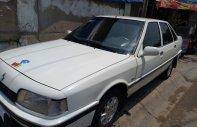 Bán Renault 21 GLE 2001, màu trắng, giá tốt giá 54 triệu tại Tp.HCM