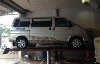 Bán Volkswagen Multivan đời 1995, nhập khẩu giá 140 triệu tại Gia Lai