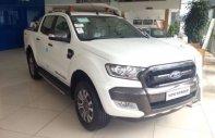 Thông số kỹ thuật và giá bán Ford Ranger Wildtrak 2.2 AT 4x2, hỗ trợ trả góp tại Đà Nẵng giá 837 triệu tại Đà Nẵng