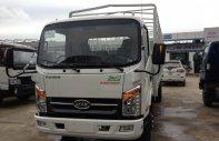 Xe tải Veam VT260,thùng dài 6M,động cơ Hyundai,cabin hiện đại giá 445 triệu tại Hà Nội
