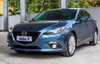 Ưu đãi giá Mazda 3 facelift xám xanh đời 2018 tốt nhất tại Biên Hòa - LH hotline 0932505522 để nhận thêm ưu đãi giá 659 triệu tại Đồng Nai