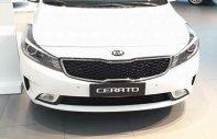 Kia Cerato giá tốt nhất Hà Nội, chỉ cần 150tr lấy xe về ngay hỗ trợ vay ngân hàng không cần chứng minh thu nhập giá 499 triệu tại Hà Nội