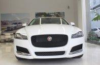 Bán xe Jaguar XF Prestige trắng, gọi 0918842662 để được ưu đãi lớn, tặng bảo dưởng, bảo hành, xe giao ngay giá 2 tỷ 699 tr tại Tp.HCM