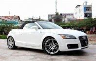 Salon bán Audi TT Roadster đời 2008, màu trắng, nhập khẩu nguyên chiếc, 880 triệu giá 880 triệu tại Tp.HCM