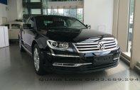 Bán xe Volkswagen Phaeton sản xuất 2013, nhập khẩu giá 2 tỷ 250 tr tại Tp.HCM