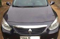 Cần bán gấp Renault Fluence đời 2012, màu đen, xe nhập chính chủ, 600 triệu giá 600 triệu tại Hà Nội