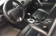 Bán Renault Fluence đời 2012, màu xám, xe nhập chính chủ, giá tốt giá 600 triệu tại Hà Nội