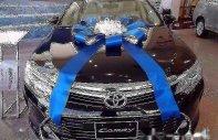 Cần bán xe Toyota Camry 2.0E AT đời 2017, màu đen giá 1 tỷ 98 tr tại Điện Biên