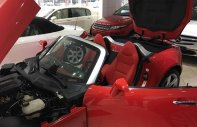 Bán Pontiac Solstice 2.0 đời 2006, màu đỏ, nhập khẩu chính chủ giá cạnh tranh giá 950 triệu tại Hà Nội