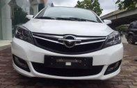 Bán Haima M3 1.5 CVT đời 2015, màu trắng, nhập khẩu chính hãng, 338 triệu giá 338 triệu tại Hà Nội