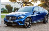 Bán Mercedes 300 coupe đời 2017, màu xanh lam, nhập khẩu nguyên chiếc giá 2 tỷ 899 tr tại Khánh Hòa