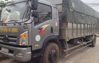 Bán xe Cửu Long 9,5 tấn 2015, màu xám giá 455 triệu tại Thái Bình