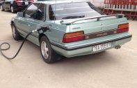 Cần bán gấp Honda Prelude Ex đời 1992, màu xanh lam, nhập khẩu nguyên chiếc, giá 175tr giá 175 triệu tại Quảng Ngãi