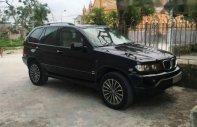 Bán BMW X5 3.0 đời 2006, màu đen giá 360 triệu tại Hà Nội