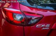 Mazda Vũng Tàu 0938.806.971(Mr. Hùng) Mazda CX5 2.0 Facelift 2WD, sản xuất 2017 giá tốt giá 879 triệu tại BR-Vũng Tàu