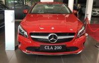Cần bán xe Mercedes 200 đời 2016, màu đỏ, nhập khẩu nguyên chiếc giá 1 tỷ 530 tr tại Hà Nội