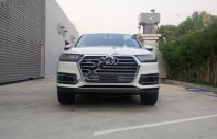 Cần bán Audi Q7 đời 2017, màu trắng, nhập khẩu chính hãng giá 3 tỷ 310 tr tại Đà Nẵng
