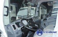 Xe Ben Cửu Long 9t5 TMT Howo Sino Truk giá 498 triệu tại Bình Dương