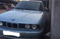 Bán xe BMW 5 Series 525i đời 1996, màu xanh giá 65 triệu tại Hà Nội