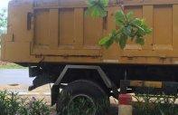 Cần bán Dongfeng Hoàng Huy sản xuất 2011, màu vàng, nhập khẩu nguyên chiếc giá 420 triệu tại Phú Thọ
