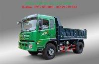 Bán tải Ben Chiến Thắng Dongfeng 8.40TD1 - trọng tải 8.4 tấn giá 525 triệu tại Quảng Ninh