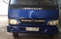 Cần bán xe tải Vinaxuki 3500TL 3.5 tấn đời 2010, 135 triệu giá 135 triệu tại Gia Lai