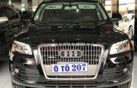 Cần bán lại xe Audi Q5 2.0T Quattro Premium đời 2010, màu đen, nhập khẩu chính hãng giá 1 tỷ 250 tr tại Tp.HCM