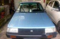 Bán Toyota Corolla MT đời 1984, màu xanh lam   giá 45 triệu tại Sóc Trăng