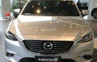 Bán Mazda 6 bản 2.0L Facelift PR ưu đãi lớn, giao xe ngay tại Hà Nội - Mazda Nguyễn Trãi - Hotline: 0949565468 giá 899 triệu tại Hà Nội