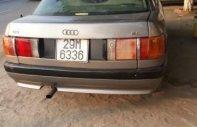 Cần bán xe Audi 80 đời 1992, nhập khẩu nguyên chiếc chính chủ, giá chỉ 68 triệu giá 68 triệu tại Hà Nội