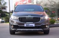 Kia Giải Phóng- Kia Sedona - Hỗ trợ vay trả góp 95% giá trị xe 0938.809.283 giá 1 tỷ 169 tr tại Hà Nội