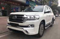 Bán Toyota Land Cruiser VX-R 2017 nhập khẩu Trung Đông giá 4 tỷ 790 tr tại Hà Nội
