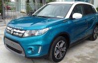 Bán xe Suzuki Vitara 2017 màu xanh dương nóc trắng, xe giao ngay, đủ màu - LH: 0985547829 giá 779 triệu tại Hà Nội