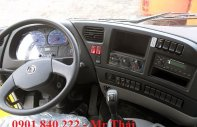 Bán, mua, chuyên cung cấp xe tải nặng, xe ben, đầu kéo DongFeng 8T, 9T, 12T, 13T, 17T hỗ trợ ngân hàng 80% giá 550 triệu tại Tp.HCM