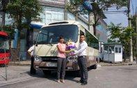 Bán xe khách Hyundai County Đồng Vàng thân dài - Đẳng cấp ngành vận tải giá 1 tỷ 350 tr tại Hà Nội