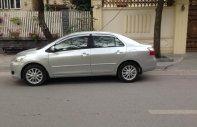 Toyota Vios E bạc, sản xuất năm 2011 giá 340 triệu tại Hà Nội