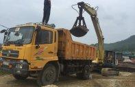 Bán Dongfeng Hoàng Huy 8T năm 2011, 420 triệu nhập khẩu giá 420 triệu tại Phú Thọ