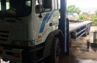 Bán xe tải cũ Hyundai HD320 19 tấn, màu trắng, nhập khẩu giá 1 tỷ 340 tr tại Tp.HCM