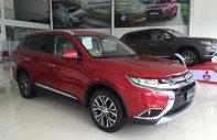 Bán ô tô Mitsubishi Outlander đời 2018, màu đỏ, lợi xăng 7L/100km, giá cực ưu đãi, liên hệ: 0905910199 giá 822 triệu tại Đà Nẵng