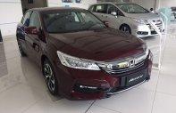 Honda ô tô Bắc Giang chuyên cung cấp dòng xe Honda Accord, xe giao ngay hỗ trợ tối đa cho khách hàng. Lh 0983.458.858 giá 1 tỷ 198 tr tại Bắc Giang